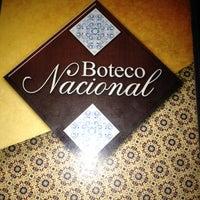 Foto diambil di Boteco Nacional oleh Camila D. pada 8/9/2012
