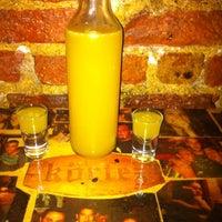 8/4/2012 tarihinde Tuba Ö.ziyaretçi tarafından Körfez Bar'de çekilen fotoğraf