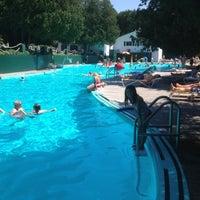 Esther Williams Swimming Pool 97 Visitors