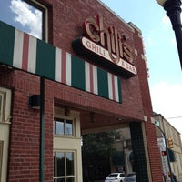 Photo taken at Chili's Grill & Bar by Zach on 7/4/2012
