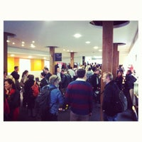 Photo taken at Services Building, University Of Sydney by Courtney T. on 5/7/2012