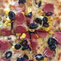 7/9/2012 tarihinde Burcu A.ziyaretçi tarafından Pizza Hut'de çekilen fotoğraf