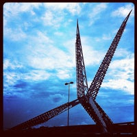 Photo prise au SkyDance Bridge par Leanna K. le7/2/2012