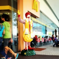 Photo taken at McDonald's by Anjoe D. on 4/26/2012