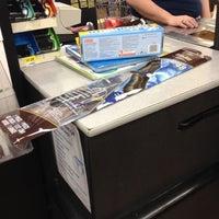 Photo taken at Walmart Supercenter by Dylan Y. on 2/15/2012