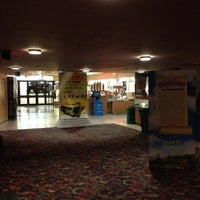 Photo taken at Century Napa Cinedome 8 by Alain B. on 8/14/2012