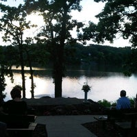 Photo taken at Crow River Golf Club by Caitlin S. on 8/31/2012