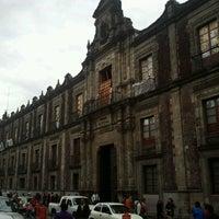 Foto tomada en Museo Nacional de las Culturas por Ruben M. el 8/25/2012