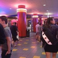 Photo taken at AMC Block E 15 by Samuel J. on 7/20/2012