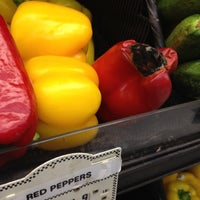 Photo taken at Gristedes Supermarkets #545 by charlotte w. on 8/7/2012