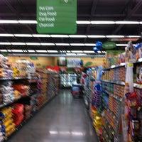 Photo taken at Walmart Neighborhood Market by Frank M. on 4/21/2012