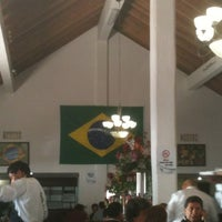Photo taken at Fogon do Brasil by Bardak on 3/2/2012