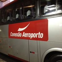 Photo taken at Conexão Aeroporto by Geraldo F. on 7/29/2012