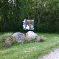 Photo taken at Sakatah Lake State Park by Steve W. on 6/1/2012