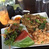Foto scattata a Supannee House of Thai da Melissa S. il 9/4/2012