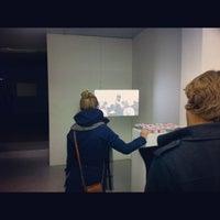 Photo taken at SMBA (Stedelijk Museum Bureau Amsterdam) by Juha v. on 2/11/2012
