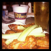 Photo taken at The Office Beer Bar & Grill by Cynthia D. on 6/18/2012
