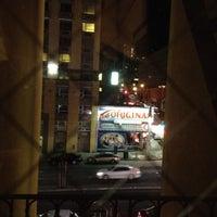 Снимок сделан в Opal Hotel пользователем Simon K. 3/24/2012