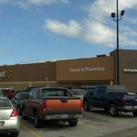 Photo taken at Walmart Supercenter by Adan H. on 3/11/2012
