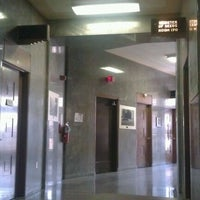 Photo taken at Winnebago County Courthouse by Jason W. on 3/19/2012