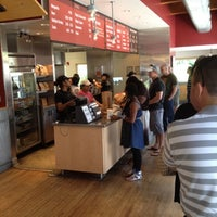 Photo taken at Chipotle Mexican Grill by Jason on 8/3/2012