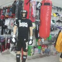 Photo taken at Dele & Dela Fashion by Fernanda S. on 4/14/2012