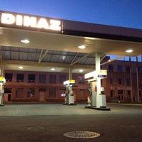 Photo taken at Dinaz DUS | Kalnciema by Jānis G. on 7/22/2012