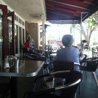 Photo taken at Tartine by Richard on 6/7/2012