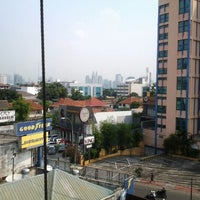 Photo taken at PT AYU MASAGUNG by Wahyudi S. on 5/2/2012