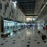 Photo taken at Mall Zofri by Pablo D. on 6/1/2012