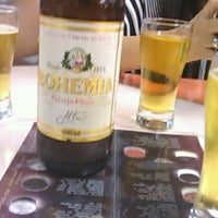 Photo taken at Pizzaria do gaucho by Mariana L. on 6/17/2012