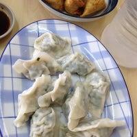 Photo taken at Fu Chi Dumplings by Marlon on 7/20/2012