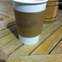 Photo taken at HOUSE Coffee by drfirstt on 8/7/2012