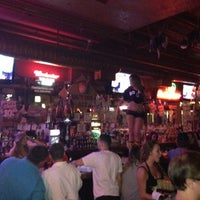 Photo taken at Coyote Ugly Saloon - Tampa by Mike C. on 8/5/2012