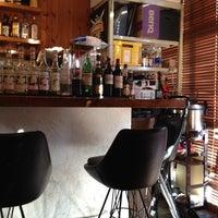 Photo taken at cafe croix by saori n. on 4/5/2012