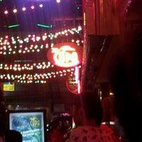 Photo taken at Copa Show Bar by Aleksey K. on 4/22/2012