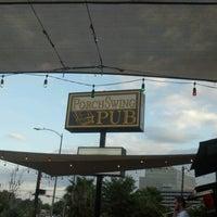 Photo prise au Porch Swing Pub par Jason G. le8/30/2012