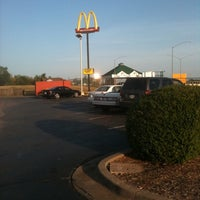 Photo taken at McDonald's by Whitney A. on 7/30/2012