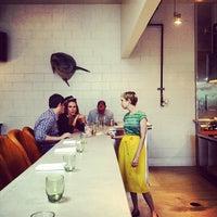 8/18/2012 tarihinde Matt D.ziyaretçi tarafından Blanca'de çekilen fotoğraf