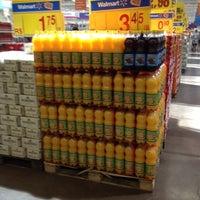Photo taken at Walmart by Rafael on 7/10/2012