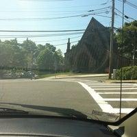Photo taken at Jamaica Plain Seventh Day Adventist Church by Debora D. on 5/19/2012