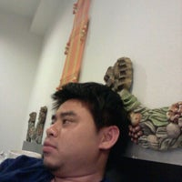 Photo taken at ตำหนักพระแม่กวนอิม  เชียงใหม่ by สุภาพ ท. on 3/2/2012