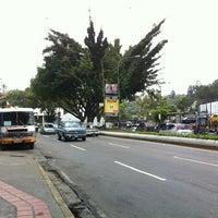 Photo taken at Redoma de San Antonio de los Altos by Danilo D. on 8/2/2012