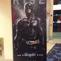 Photo taken at Galaxy Tulare Theatres by Cesar P. on 7/24/2012