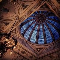 4/20/2012 tarihinde Jakob A.ziyaretçi tarafından The Corinthian'de çekilen fotoğraf