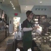 Photo taken at Starbucks by Zach F. on 7/18/2012