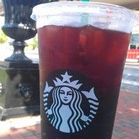 Photo taken at Starbucks by Kim A. on 7/6/2012
