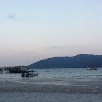 Photo taken at Bubu Long Beach Resort by Susie B. on 6/23/2012
