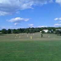 Photo taken at Lansing Golf Range by CJ D. on 7/21/2012