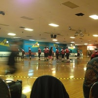 Photo taken at Haygood Skating Center by Wendy L. on 6/2/2012